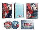 ザ・ファブル 殺さない殺し屋 豪華版 (数量限定生産) [本編Blu-ray+特典DVD]【Blu-ray】