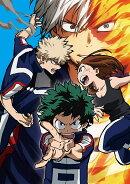 僕のヒーローアカデミア 2nd vol.3(初回生産限定版)【Blu-ray】
