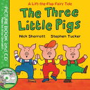 The Three Little Pigs [With Audio CD]