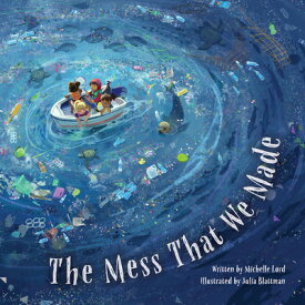 The Mess That We Made MESS THAT WE MADE [ Michelle Lord ]