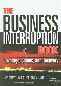 The_Business_Interruption_Book
