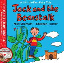 Jack and the Beanstalk [With Audio CD]