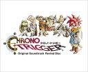 Chrono Trigger Original Soundtrack Revival Disc(映像付サントラ/Blu-ray Disc Music) [ ゲームミュージック ]
