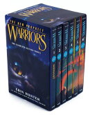 WARRIORS:THE NEW PROPHECY SET(P)