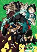 僕のヒーローアカデミア 3rd Vol.5(初回生産限定版)【Blu-ray】