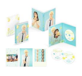 ハニーレモンソーダ 豪華版 (数量限定生産) [本編Blu-ray+特典DVD2枚]【Blu-ray】 [ ラウール ]