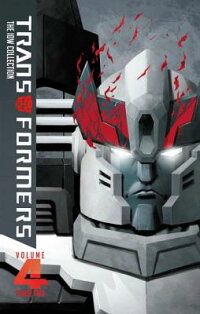 Transformers:IDWCollectionPhaseTwo,Volume4[ChrisMetzen]