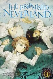 The Promised Neverland, Vol. 4 PROMISED NEVERLAND VOL 4 (Promised Neverland) [ Kaiu Shirai ]
