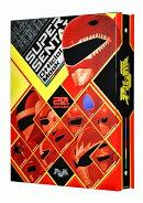 スーパー戦隊 Official Mook 20世紀 専用バインダー 2