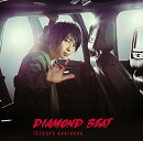 DIAMOND BEAT (豪華盤 CD+DVD)