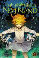 PROMISED NEVERLAND,THE #05(P)
