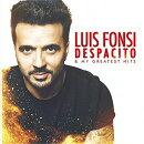 【輸入盤】Despacito & My Greatest Hits