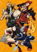 僕のヒーローアカデミア 3rd Vol.6(初回生産限定版)【Blu-ray】