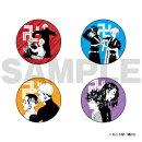 【予約】【楽天ブックス限定グッズ】東京卍リベンジャーズ 缶バッジ4個セットA