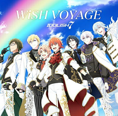 WiSH VOYAGE/Dancing∞BEAT!! [ IDOLiSH7 ]