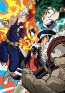 僕のヒーローアカデミア 3rd Vol.7(初回生産限定版)【Blu-ray】