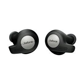Jabra Elite Active 65t Titanium Black