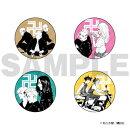 【予約】【楽天ブックス限定グッズ】東京卍リベンジャーズ 缶バッジ4個セットB