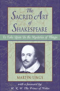 The_Sacred_Art_of_Shakespeare: