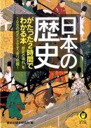 日本の歴史がたった2時間でわかる本