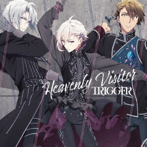 Heavenly Visitor/DIAMOND FUSION [ TRIGGER ]