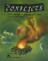 More_Conflicts:_15_More_Master