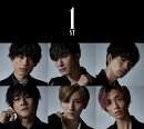 1ST (初回盤B:音色盤 CD+DVD)