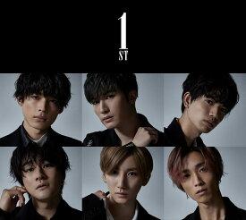 1ST (初回盤B:音色盤 CD+DVD) [ SixTONES ]