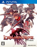 LORD of APOCALYPSE PS Vita版