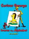 Curious George Learns the Alphabet CURIOUS GEORGE LEARNS THE ALPH (Curious Georg...