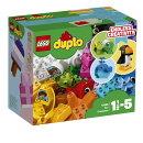 レゴ(LEGO)デュプロ デュプロ(R)のいろいろアイデアボックス 10865