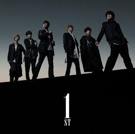 1ST (通常盤) [ SixTONES ]