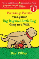 Perrazo y Perrito Van A Pasear/Big Dog And Little Dog Going For A Walk