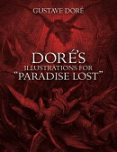 """Dore's Illustrations for """"Paradise Lost"""