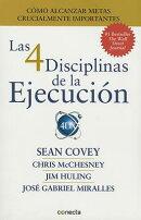 Las 4 Disciplinas de la Ejecucion