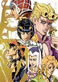 ジョジョの奇妙な冒険 黄金の風 Vol.10(初回仕様版)【Blu-ray】 [ 小野賢章 ]