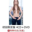 【先着特典】LOVEppears / appears -20th Anniversary Edition- (初回限定盤 4CD+DVD) (オリジナル・グリーティング…