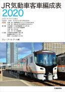 JR気動車客車編成表2020