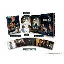 インサイダーズ/内部者たち ブルーレイ スペシャルBOX(2枚組)【初回仕様】【Blu-ray】 [ イ・ビョンホン ]