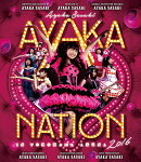 AYAKA-NATION 2016 in 横浜アリーナ LIVE Blu-ray【Blu-ray】