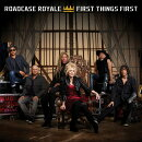 【輸入盤】First Things First