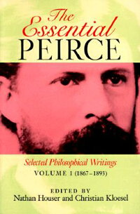 The_Essential_Peirce,_Volume_1