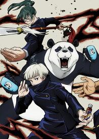 呪術廻戦 Vol.5【Blu-ray】 [ 榎木淳弥 ]