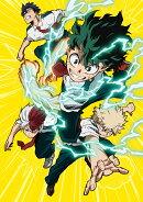 僕のヒーローアカデミア 3rd Vol.1(初回生産限定版)