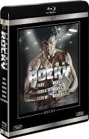 ロッキー ブルーレイコレクション【Blu-ray】