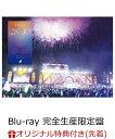 【楽天ブックス限定先着特典】乃木坂46 4th YEAR BIRTHDAY LIVE 2016.8.28-30 JINGU STADIUM(完全生産限定盤)(ミ...