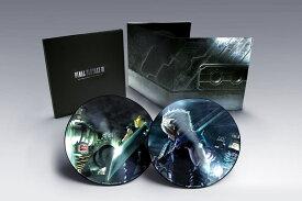 FINAL FANTASY VII REMAKE and FINAL FANTASY VII Vinyl (完全生産限定アナログ盤) [ ゲームミュージック ]