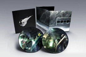 FINAL FANTASY VII REMAKE and FINAL FANTASY VII Vinyl (完全生産限定アナログ盤) [ (ゲーム・ミュージック) ]