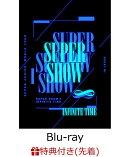 【先着特典】SUPER JUNIOR WORLD TOUR ''SUPER SHOW 8: INFINITE TIME '' in JAPAN 初回生産限定盤 Blu-ray Disc2枚…