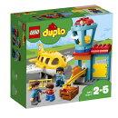 レゴ(LEGO)デュプロ デュプロ(R)のまち'くうこう' 10871